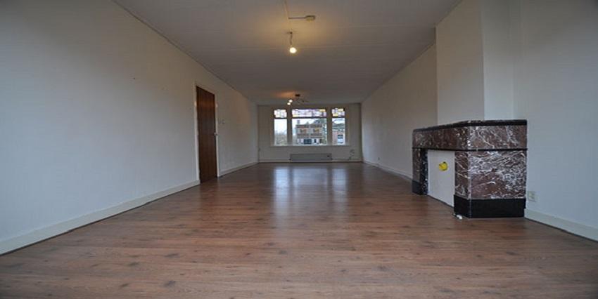 6 kamer Appartement te huur aangeboden op de Riouwstraat in Dordrecht Centrum.