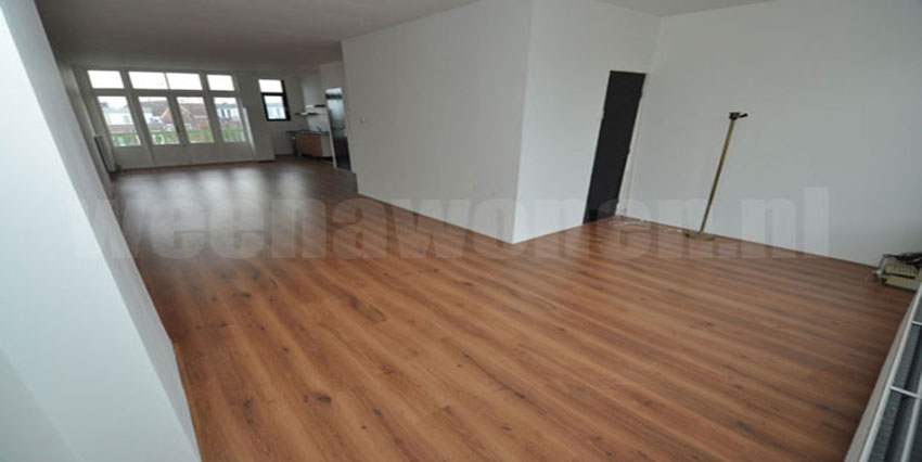 Offered house for rent at the Beijerlandselaan in Rotterdam South with four rooms.