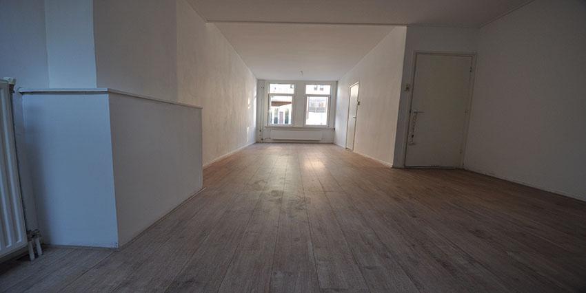 Te huur appartement aan de Moordrechtse Verlaat in Gouda Centrum.