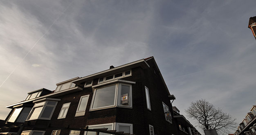 Four room apartment for rent at the Lisbloemstraat in Rotterdam Hillegersberg.