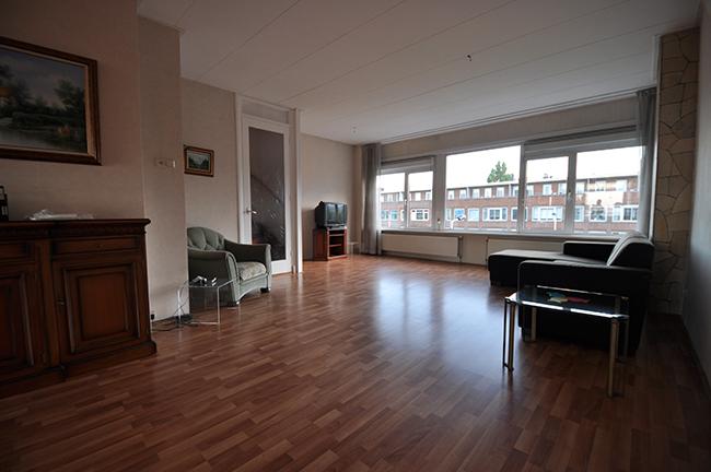 rotterdam appartement te koop