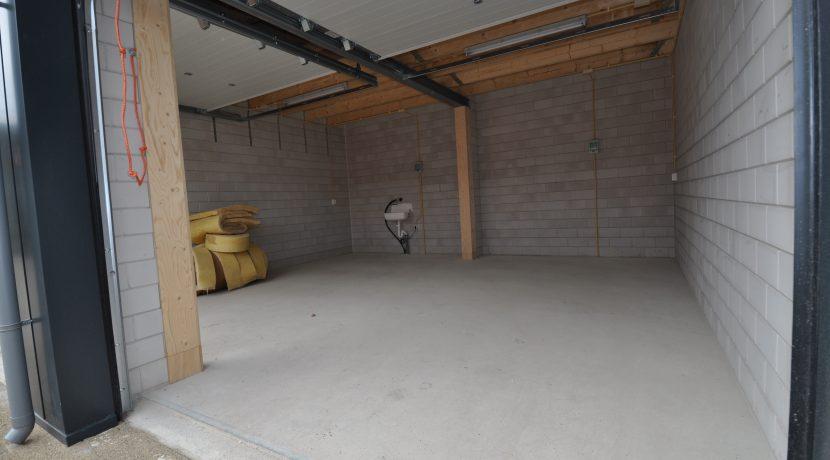 garage te huur rotterdam