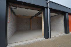 rotterdam for rent garage