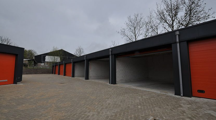 self storage for rent rotterdam